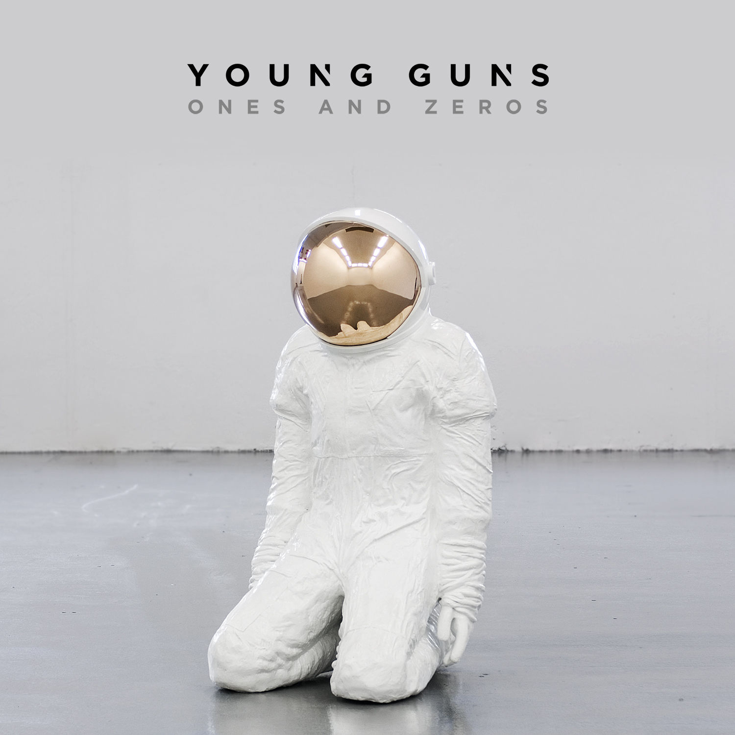 ones and zeros young guns