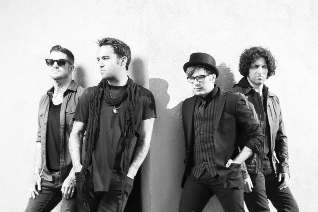 Fall Out Boy re-release 'Irresistible' with Demi Lovato & Doug The Pug!