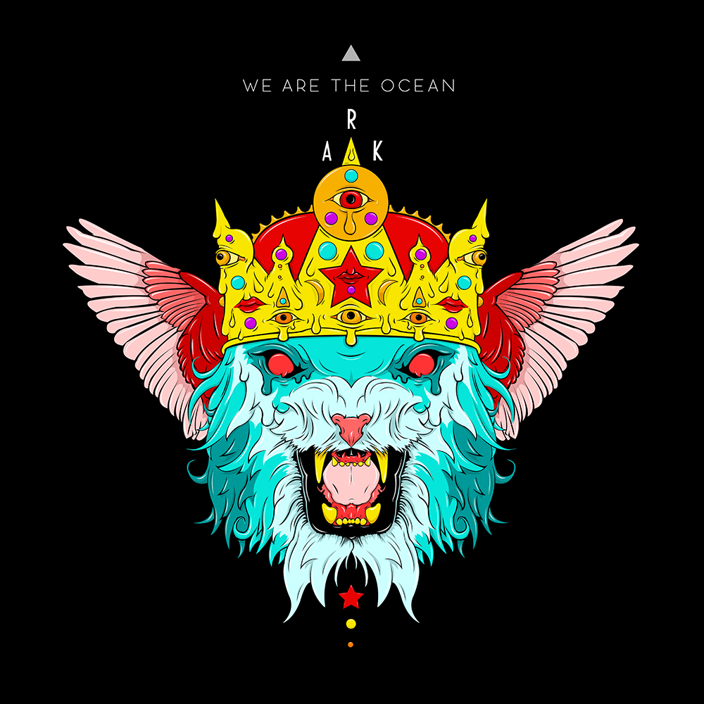 ark we are the ocean