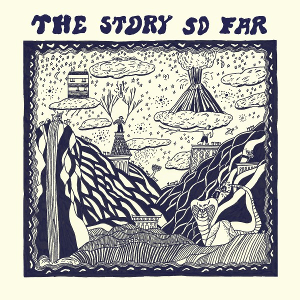 the story so far self titled