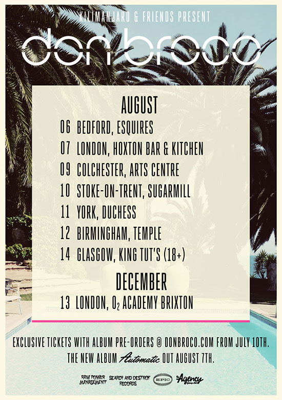 All Time Low Official Website Tour Dates