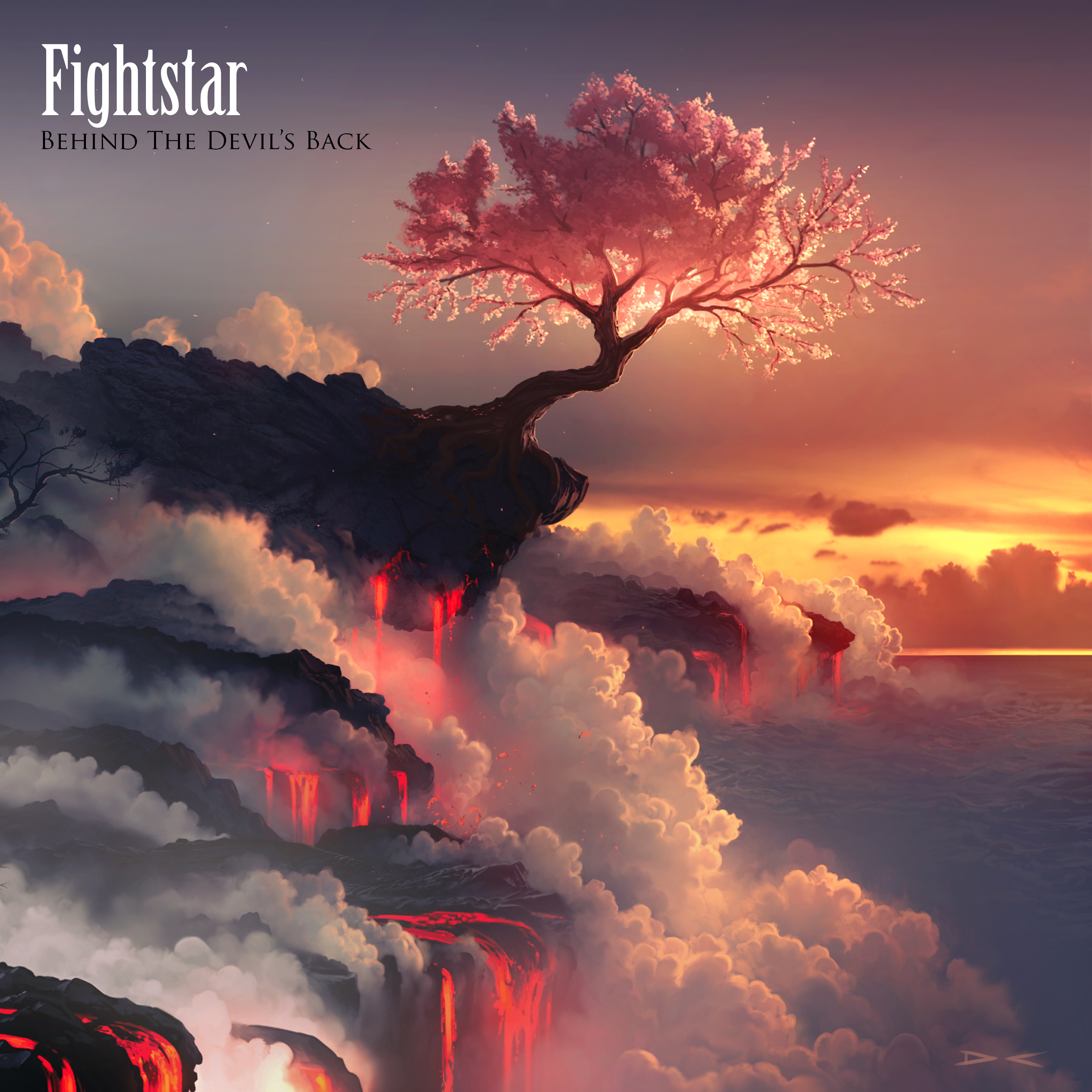 Fightstar announce new album 'Behind The Devils Back' & UK ...
