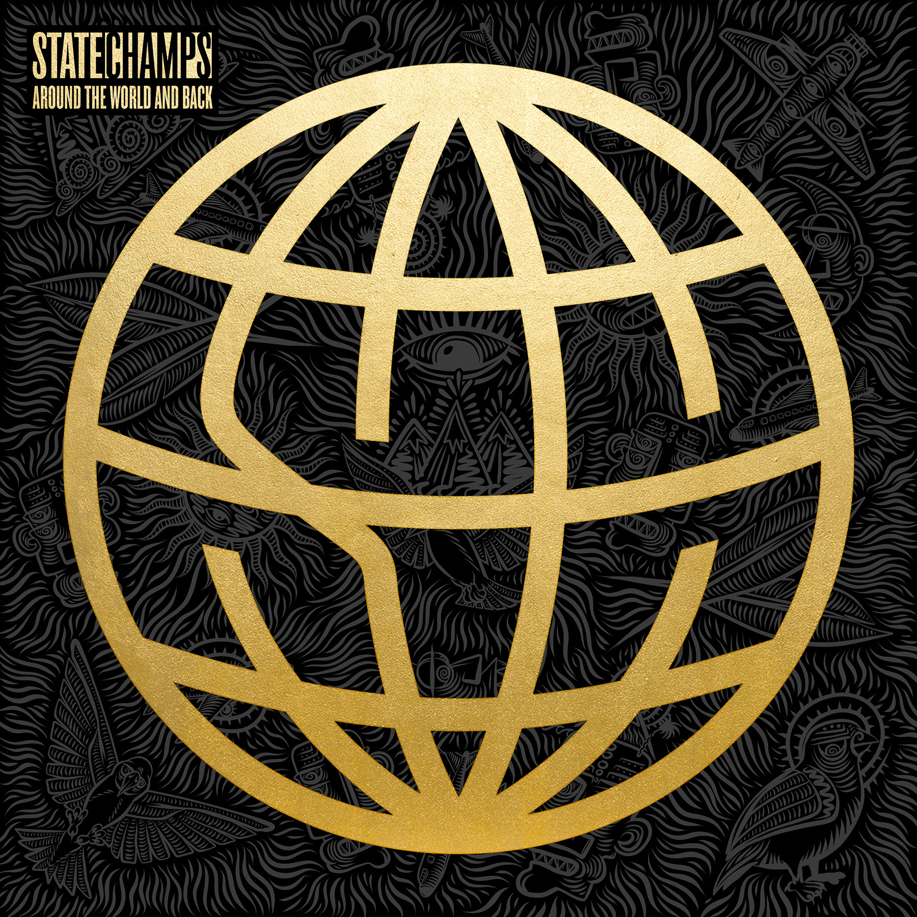 state champs around the world