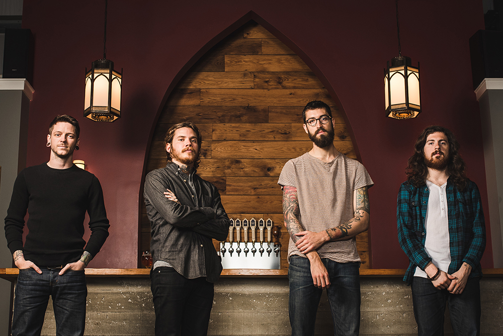 The Devil Wears Prada release new track 'Alien' from upcoming album 'Space'
