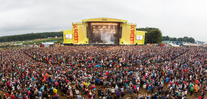 R&L Preview: 10 reasons you can't miss Reading & Leeds Festival 2016!