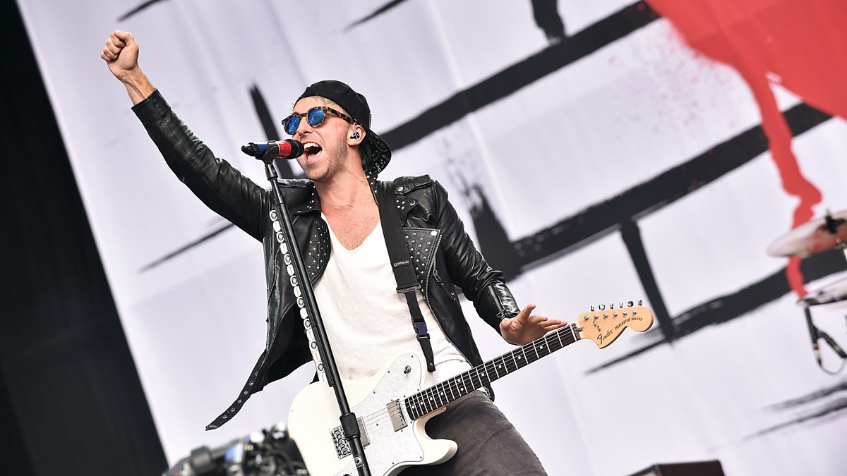 all time low leeds festival