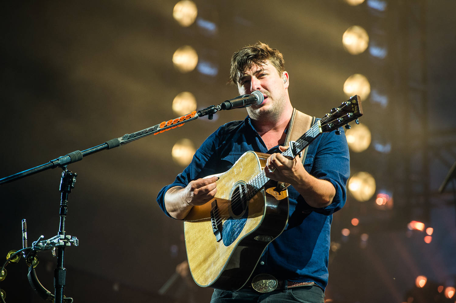 mumford and sons leeds festival