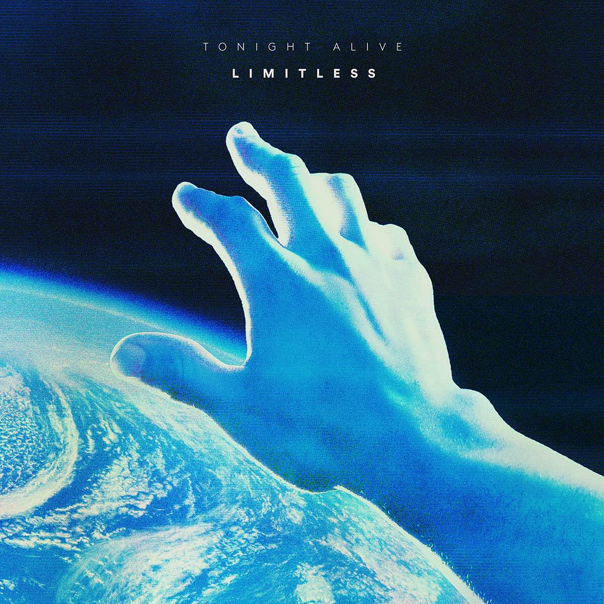 limitless tonight alive