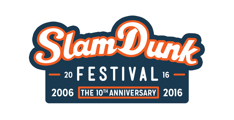 slam dunk 2016
