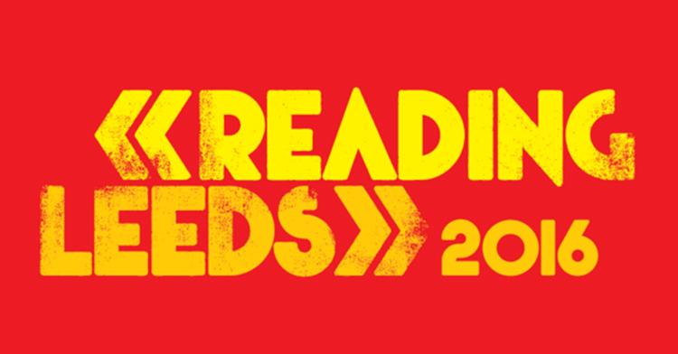 Reading Leeds 2016