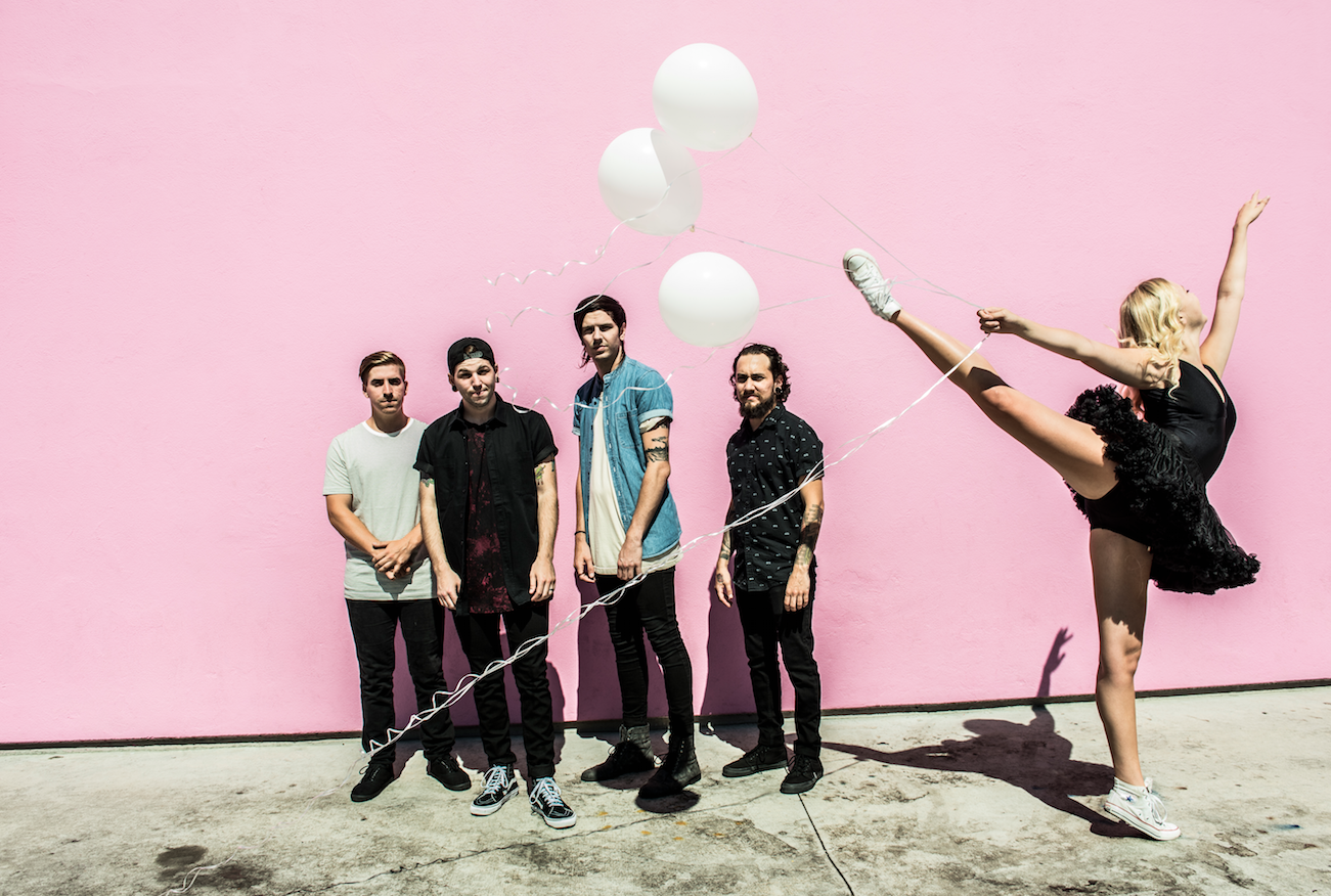 Secrets release new video for 'Rising Up' from upcoming album 'Everything That Got Us Here'
