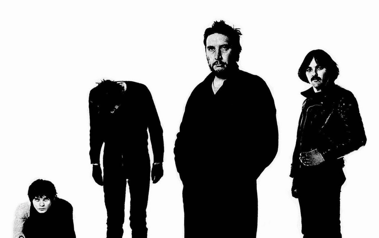 The Stranglers to tour UK in support of album 'Black and White'