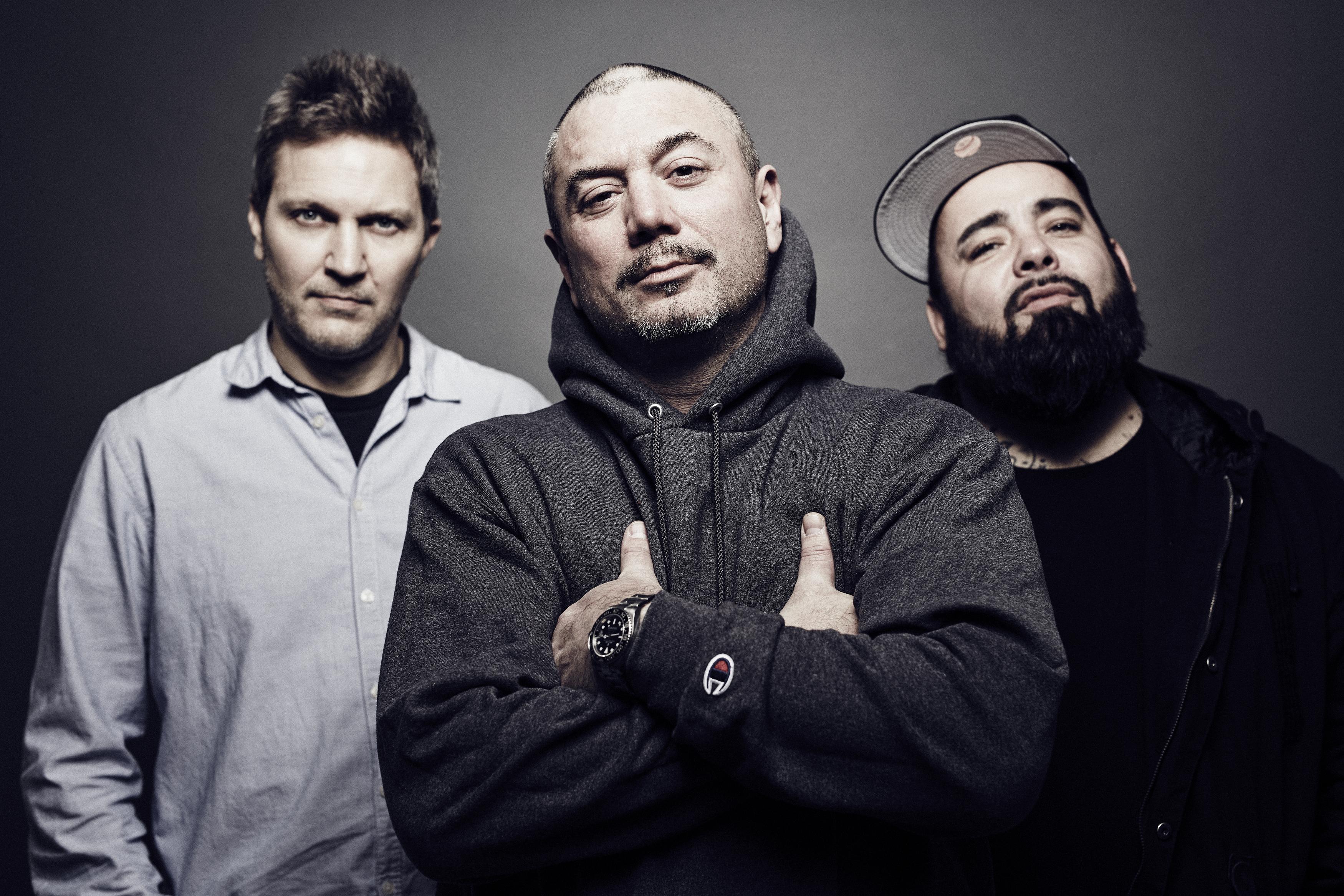 Fun Lovin' Criminals to release 20th Anniversary Deluxe Box Set of 'Come Find Yourself'