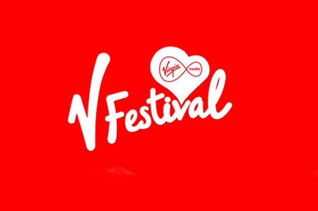 V Festival 2016 announce first set of acts and headliners!