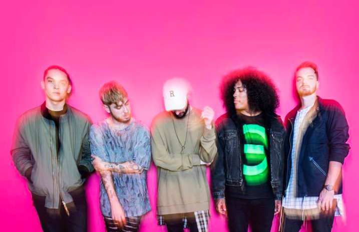 Issues release video for single 'Home Soon'!