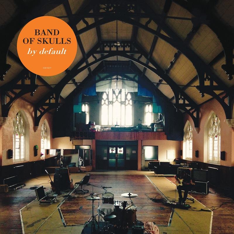 review band of skulls return with killer album 39 by default 39 soundcheck live. Black Bedroom Furniture Sets. Home Design Ideas