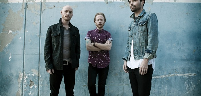 Biffy Clyro announce 'The Fingers Crossed Tour' for 2021