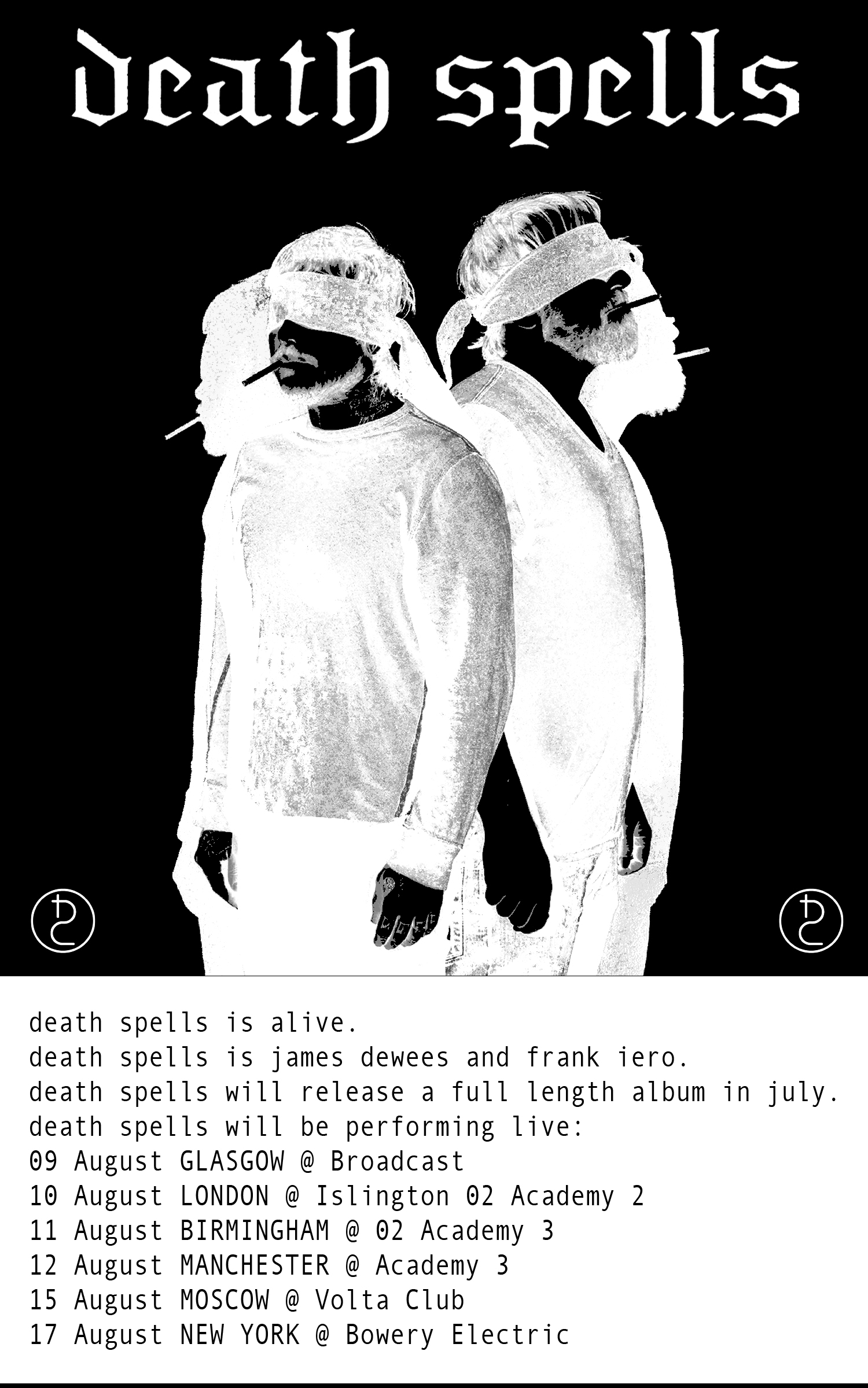 death spells