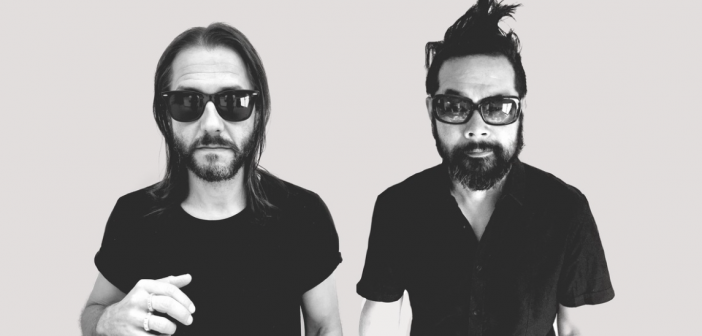 Review: Feeder 'All Bright Electric' – the coolest album you'll listen to this year!
