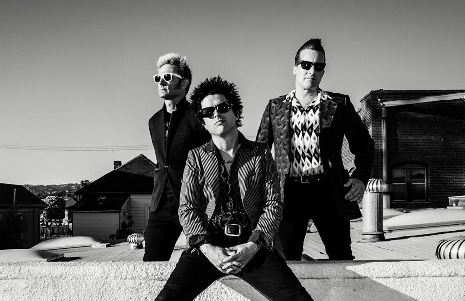 Review: Green Day are bouncing off the wall with 'Revolution Radio'!