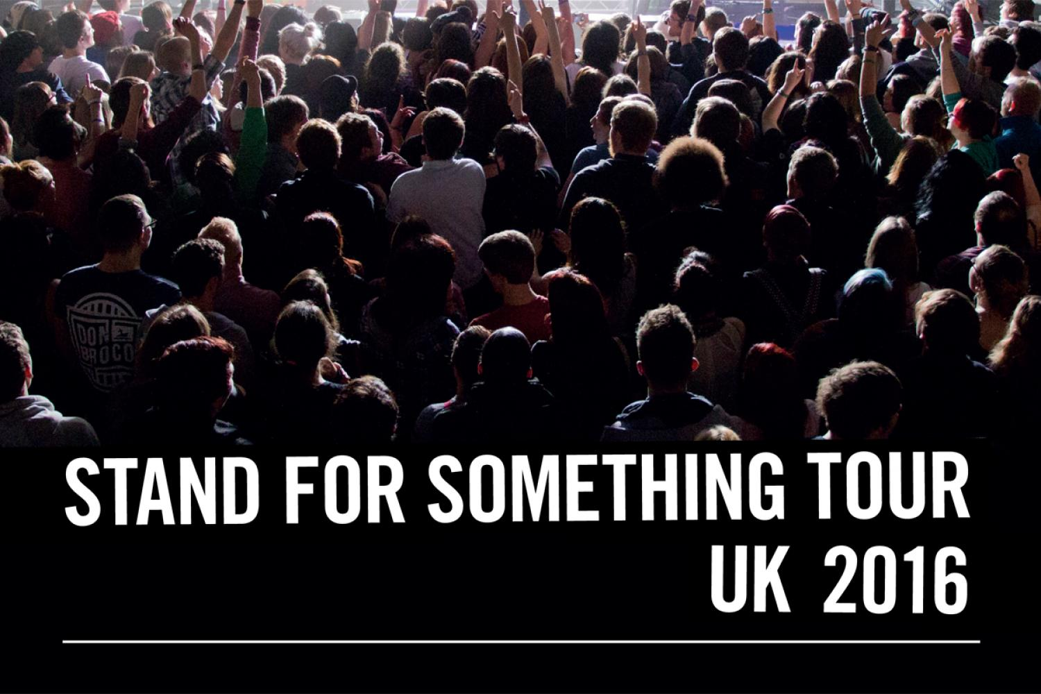 dr martens stand for something