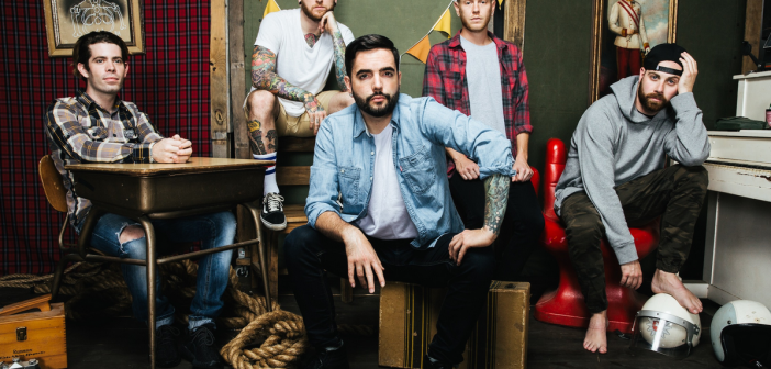 Review: Bad Vibrations In all the Right Places! – A Day To Remember Return!