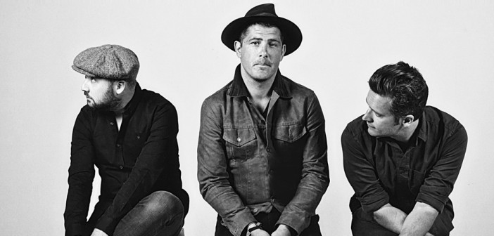 Interview – A summer catch up with Augustines ahead of their final Autumn tour!