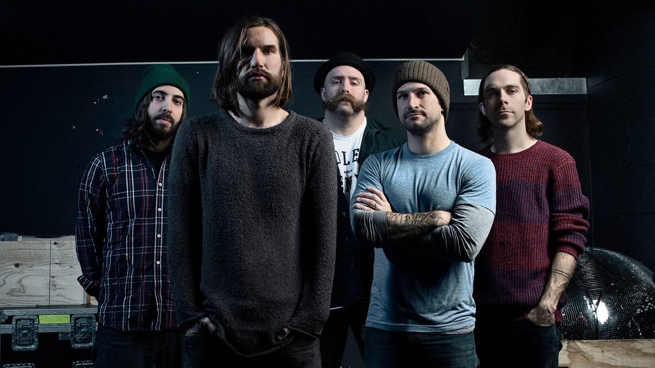 Every Time I Die announce UK & Europe shows