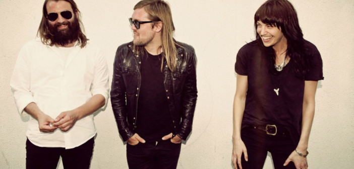 Interview: Band Of Skulls talk about their 2016 and new album 'By Default'!