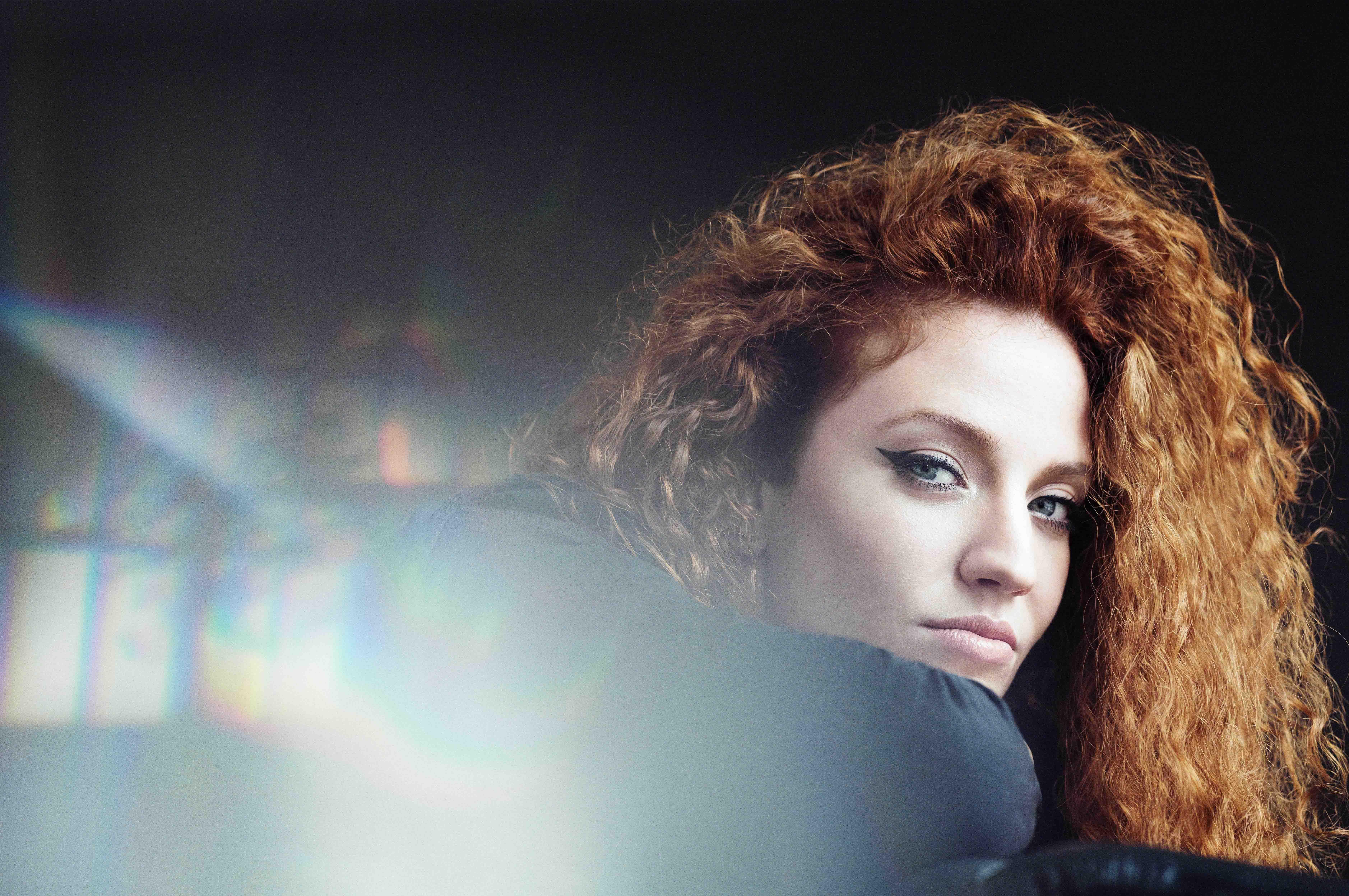 Jess Glynne 1 (1)