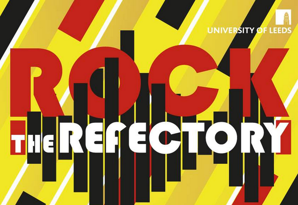 The Rock Refectory announce acts for charity show!