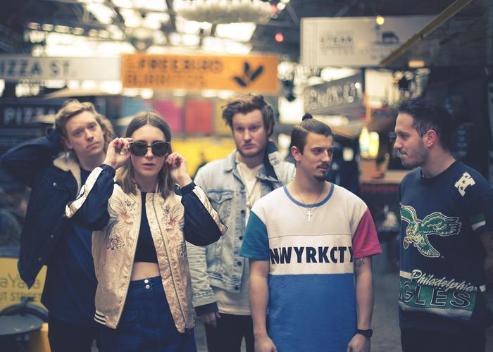 Fickle Friends Announce Biggest UK Tour to Date