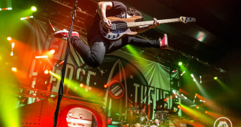 Live in Photos – Pierce The Veil – Manchester – 02.12.16