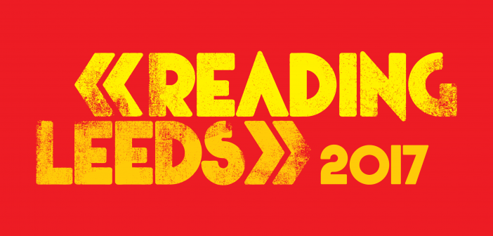 Reading and Leeds 2017 announce first set of acts and headliner!