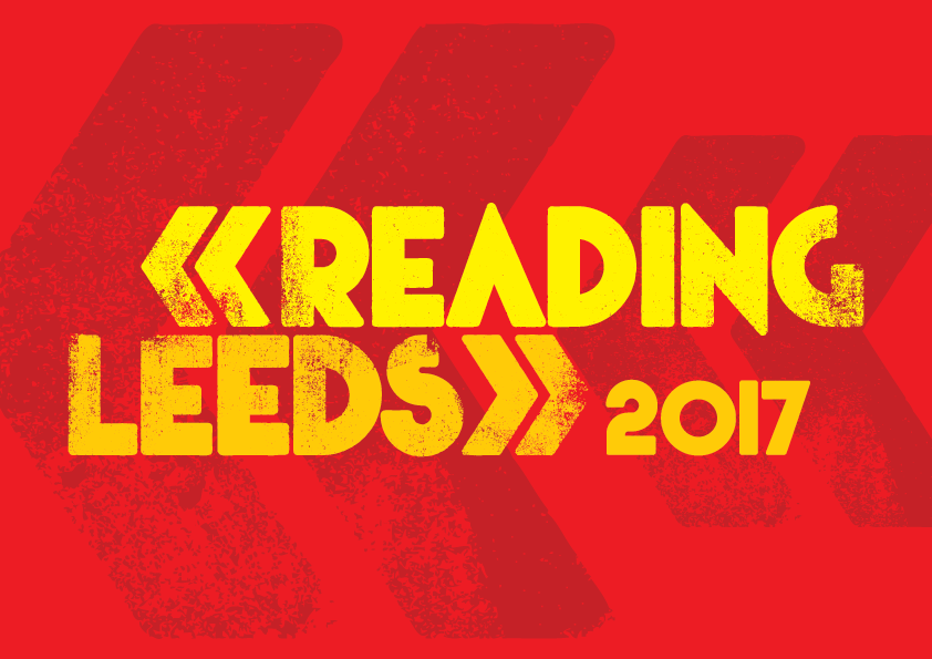 Reading & Leeds announce next 2017 headliner and more acts!