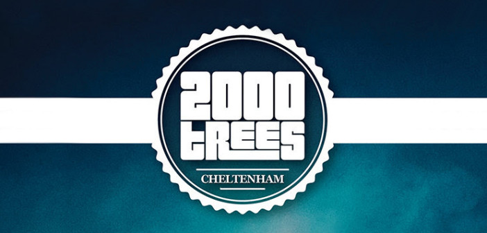 2000 Trees Festival announce Lower Than Atlantis and more to the line up!