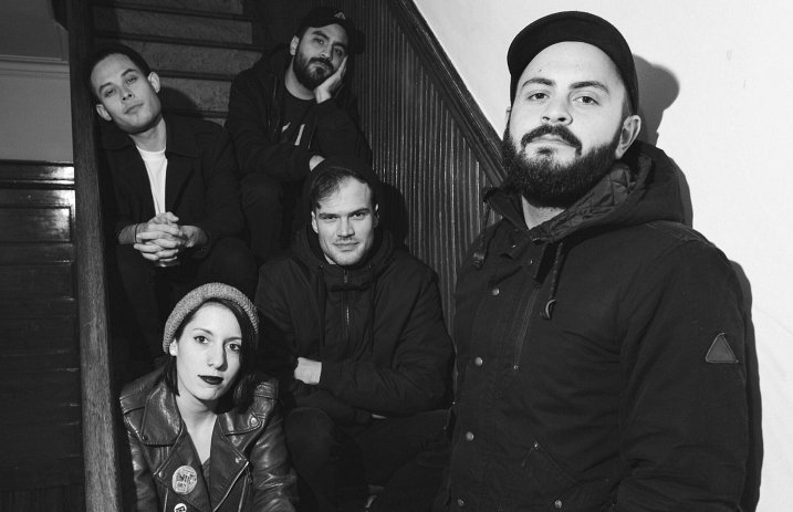 Can't Swim release video for 'God Awful'