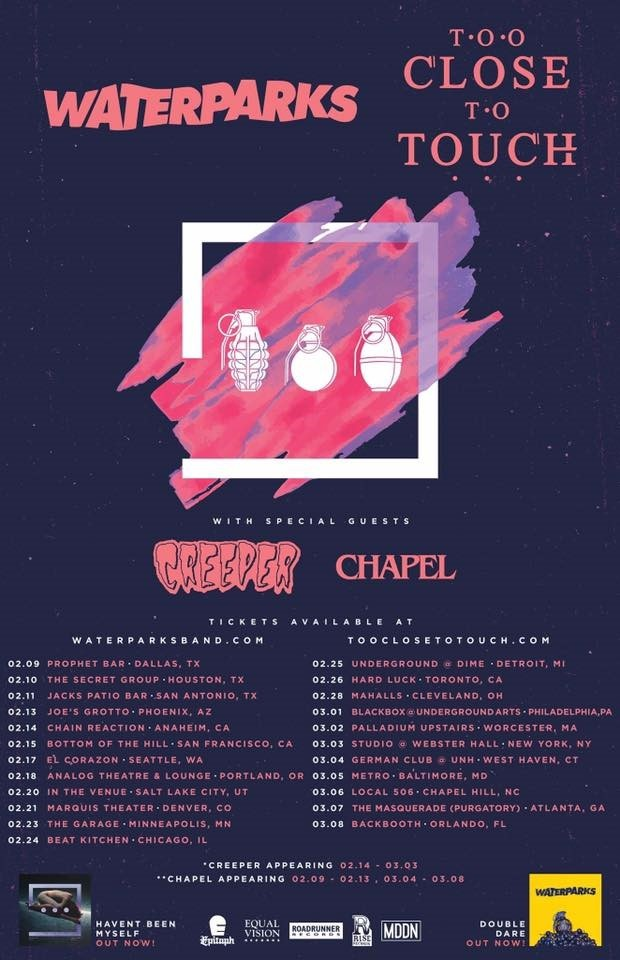 chapel_waterparks_tour