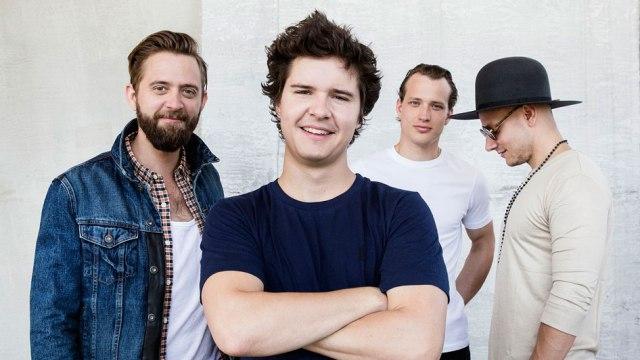 Lukas Graham set to embark on UK tour! - SOUNDCHECK - LIVE