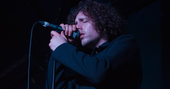 Live In Photos – Glass Caves – York – 18/03/17