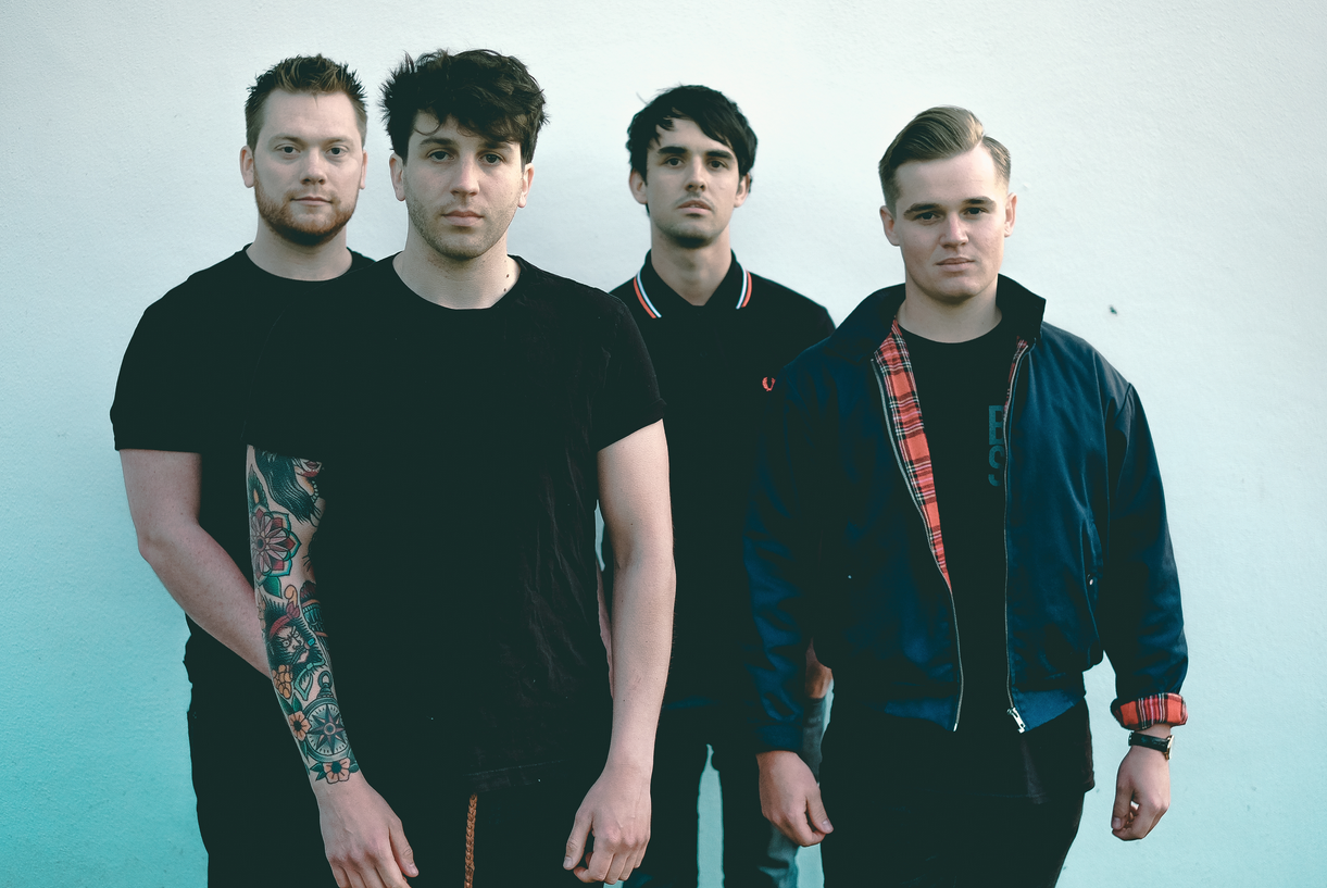 Faux reveal new video for 'Hot Headed'