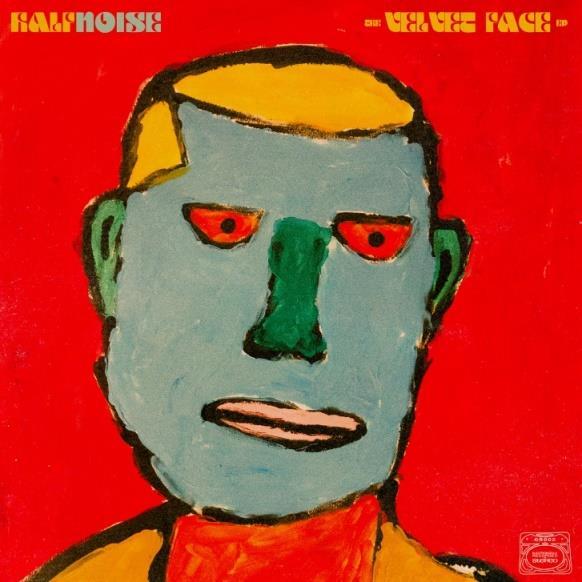 halfnoise velvet face