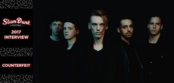 Interview: Slam Dunk 2017 preview – Counterfeit.