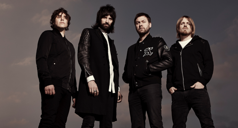Review: Kasabian return with the triumphant 'For Crying Out Loud'