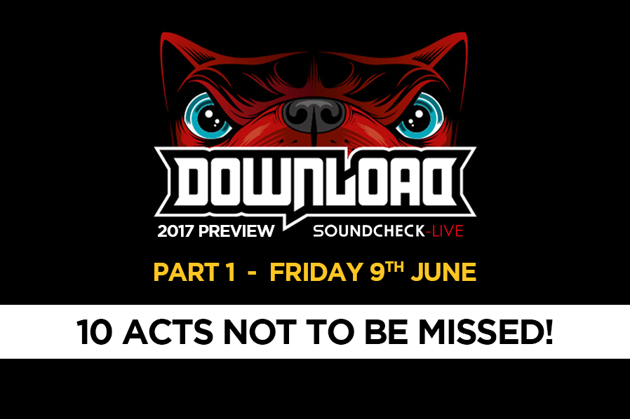 download festival 2017 preview