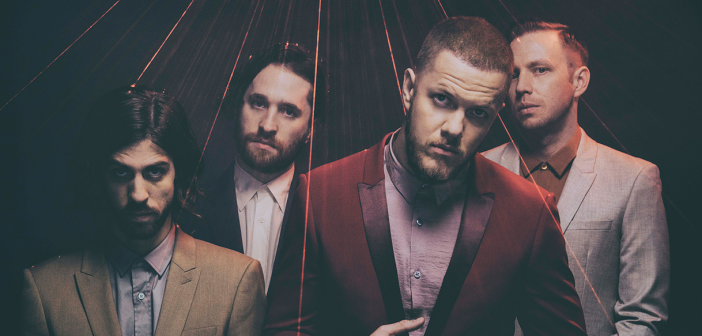 Review: Imagine Dragons' 'Evolve' has everything!