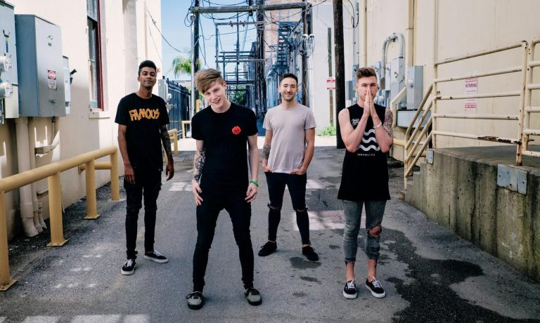 Makeout release video for 'Crazy'