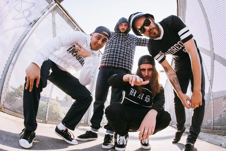 Astroid Boys release new album 'Broke' and announce UK skows