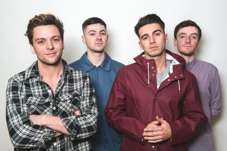 The LaFontaines announce UK headline tour ahead of new album 'Common Problem'