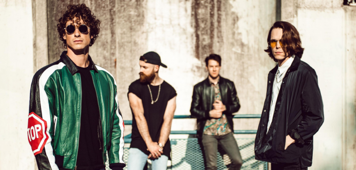 Review: Don Broco on the brink of greatness with new album 'Technology'